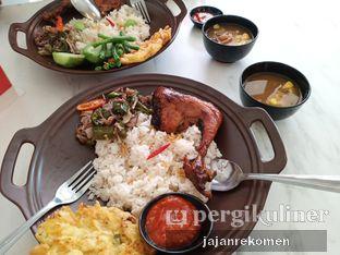 Foto 3 - Makanan di Cobek Betawi oleh Jajan Rekomen