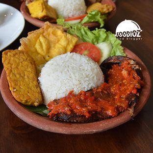 Foto 1 - Makanan di Pondok Suryo Begor oleh IG: FOODIOZ