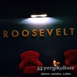 Foto 4 - Interior di Roosevelt - Hotel Goodrich Suites oleh @NonikJajan