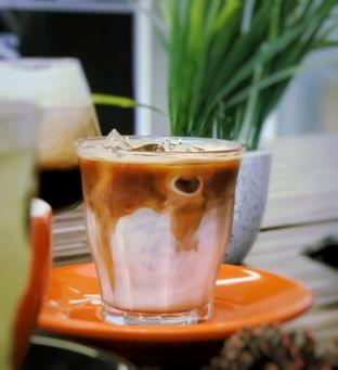 Foto 1 - Makanan(Bond coffe) di Mokka Coffee Cabana oleh The foodshunter