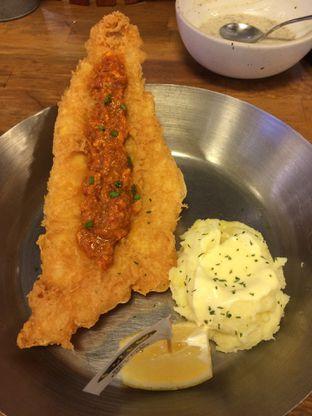 Foto 3 - Makanan di Fish & Co. oleh Elvira Sutanto