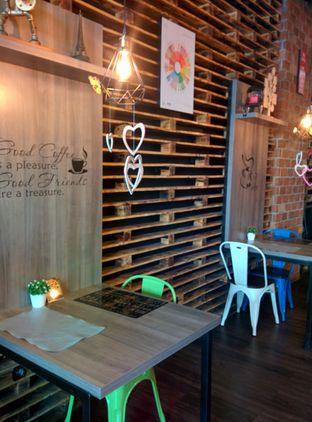 Foto 2 - Interior di Copas (Coffee Passion) oleh Fani Fransisca