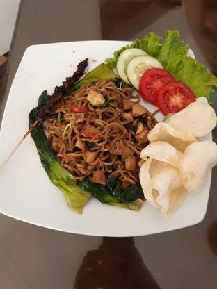 Foto review Oman Vegan Resto oleh Winny Valencia 3