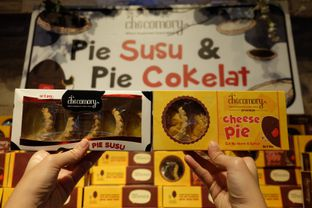 Foto review Chocomory oleh Yummyfoodsid  2