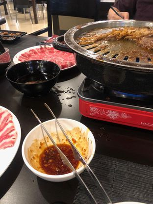 Foto - Makanan di Jiganasuki oleh caturpriyo