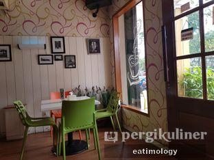 Foto 6 - Interior di Pantrynette oleh EATIMOLOGY Rafika & Alfin