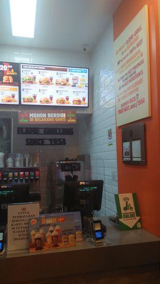 Foto 4 - Interior di Burger King oleh Review Dika & Opik (@go2dika)