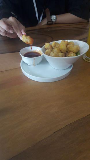 Foto 3 - Makanan di The H Cafe oleh Nadia Indo