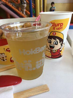 Foto 3 - Makanan di HokBen (Hoka Hoka Bento) oleh Mariane  Felicia
