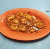 Foto di Ikan Bakar Seafood Genteng Besar