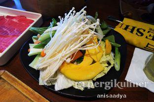 Foto 9 - Makanan di KOBESHI by Shabu - Shabu House oleh Anisa Adya