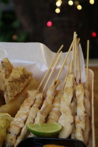Foto 10 - Makanan di Vaganza oleh feedthecat