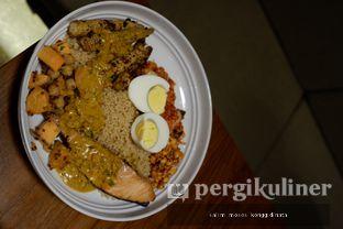 Foto 1 - Makanan di Grain Traders oleh Oppa Kuliner (@oppakuliner)