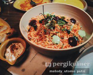 Foto review Gunpowder Kitchen & Bar oleh Melody Utomo Putri 3