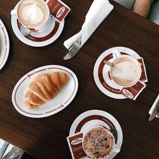 Foto 2 - Makanan di Saint Cinnamon & Coffee oleh Della Ayu