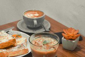 Foto Syura Coffee