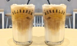 Deja Brew Coffee & Eatery