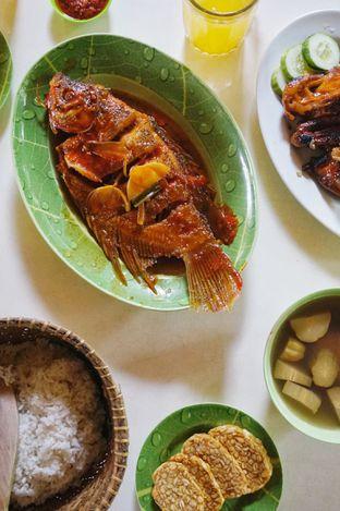 Foto 1 - Makanan di Gubug Makan Mang Engking oleh yudistira ishak abrar