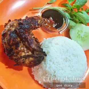 Foto - Makanan di Ganthari Ayam Bakar oleh Genina @geeatdiary