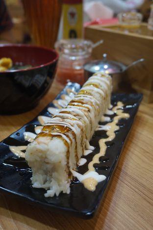 Foto 8 - Makanan di Ramen & Sushi Express oleh yudistira ishak abrar