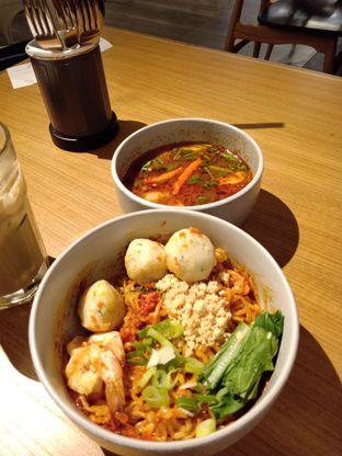 Foto 2 - Makanan di Khao Khao oleh vio kal