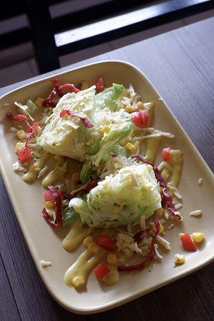 Foto 7 - Makanan di Back Office Bistro oleh yudistira ishak abrar