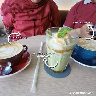 Foto 1 - Makanan di Coffeeright oleh Pria Lemak Jenuh
