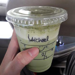 Foto 2 - Makanan di Starbucks Coffee oleh Michael Wenadi