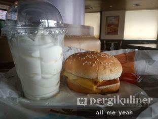 Foto 1 - Makanan di Burger King oleh Gregorius Bayu Aji Wibisono