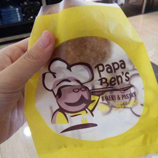 Foto 1 - Makanan di Papa Ben's oleh felita [@duocicip]