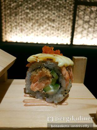 Foto 7 - Makanan di Sushi Matsu - Hotel Cemara oleh ig: @andriselly