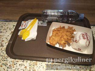 Foto 1 - Makanan di Doner Kebab oleh Mich Love Eat