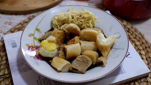 Foto 1 - Makanan di Pempek 108 oleh Deasy Lim