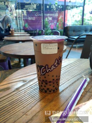 Foto review Chatime oleh IqlimaHagurai07 2