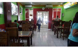 Foto 4 - Eksterior di Soto Betawi H. Mamat oleh Lid wen