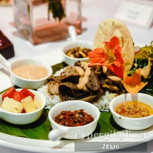 Foto 1 - Makanan di Bistro Baron oleh @teddyzelig