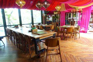 Foto 5 - Interior di Kayu - Kayu Restaurant oleh inggie @makandll
