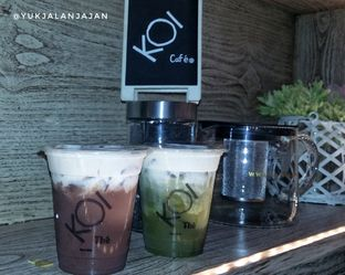 Foto 1 - Makanan(sanitize(image.caption)) di KOI The oleh yukjalanjajan