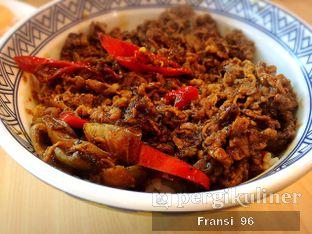 Foto 4 - Makanan di Yoshinoya oleh Fransiscus