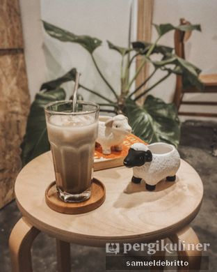 Foto review Flying Goat Coffee oleh Samuel Debritto 2