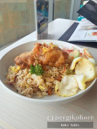 Foto 2 - Makanan di Mokka Coffee Cabana oleh Kika Lubis
