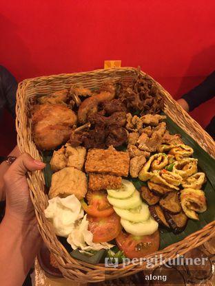 Foto 6 - Makanan(Kroyokan Ayam) di Penyetan Cok oleh #alongnyampah