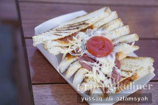Foto 4 - Makanan di Say Cheese oleh Yussaq Ali Azlamsyah