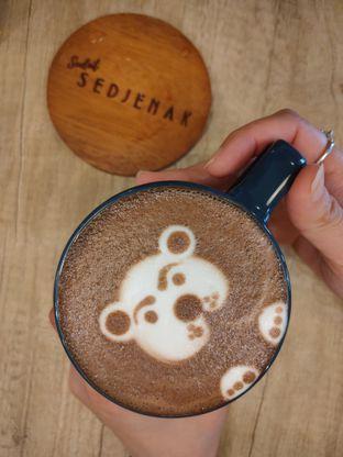 Foto 1 - Makanan di Sedjenak Koffie En Eethuis oleh Linda Setiawati