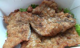 Daiwan Delicious Food