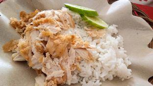 Foto 2 - Makanan(sanitize(image.caption)) di Ayam Berseri oleh Komentator Isenk