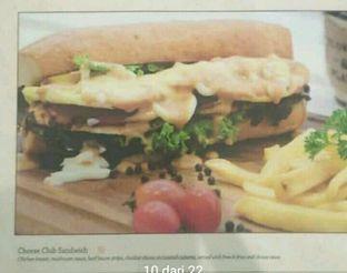 Foto 8 - Menu(D menu) di Revel Cafe oleh Komentator Isenk