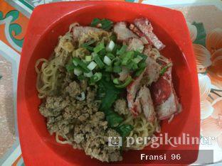 Foto 3 - Makanan di Bakmi Loncat Elda oleh Fransiscus