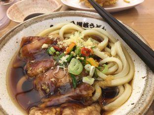 Foto review Tamoya Udon oleh Kevin Suryadi 1