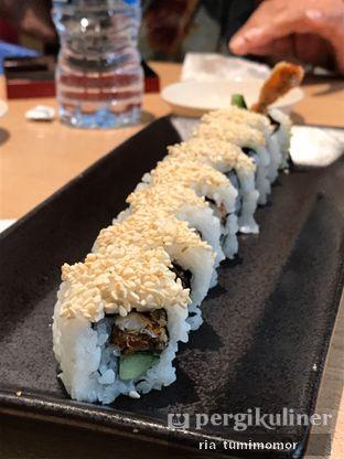 Foto review Genki Sushi oleh Ria Tumimomor IG: @riamrt 6